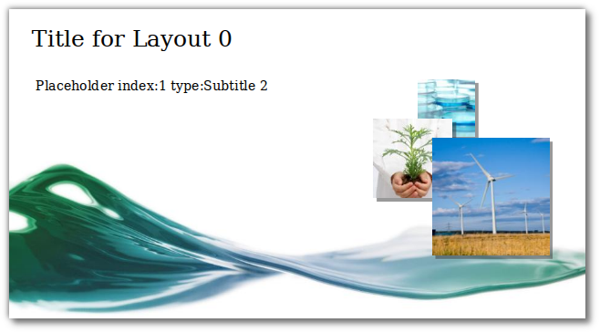 Creating Powerpoint Presentations with Python - Practical Business