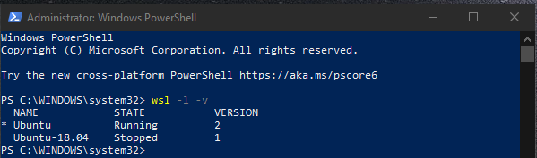 Using WSL to Build a Python Development Environment on Windows - Practical  Business Python